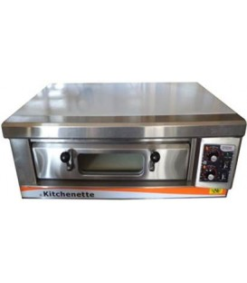 HORNO PIZZERO KITCHENETTE